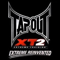 Tapout Xt2 Extreme Reinvented Paquete Dvd