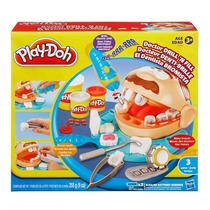 Play Doh El Dentista Bromista Hasbro