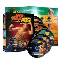 Hip Hop Abs Entrenamiento Con Shaun T Workout 6 Dvds