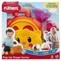 Playskool Pop Up. Gatito Con Formas