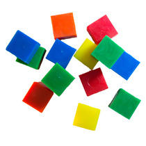 Cubos Para Apilar- Juguete Didáctico Para Niños