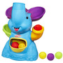 Elefante Elefun Poppin Park Lanza Bolitas Playskool Vbf