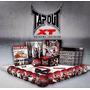 Tapout Xt Workout 15 Dvd´s Originales Liga Y Banda