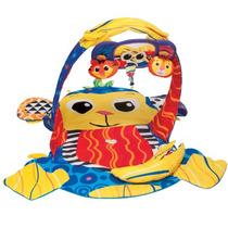 Juguete Bebe Estimulación Gimnasio De Makai El Chango Lamaze