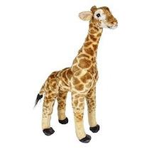 Peluche Giraffe- 2