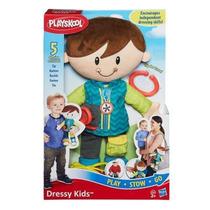 Playskool Amiguito Para Cambiar Rosquillo Toys