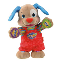 Fisher Price Laugh & Learn Perrito Aprende Y Baila Conmigo