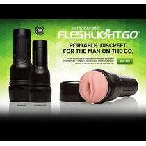 Kit Completo Masturbador Fleshlight Go Surge
