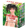 Love Doll Love Body Aki Type B Japonesa