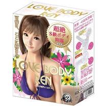 Love Doll Love Body Ren Japonesa