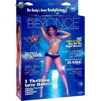 Muñeca Inflable Beyoncé