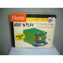 Juguete Escondite Para Gato