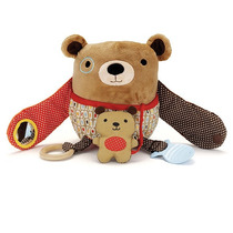 Juguete Hug N Hide Activity Oso - Skip Hop