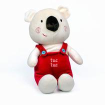 Oso De Peluche Marca Tuc-tuc, Colección Koala 34cm.