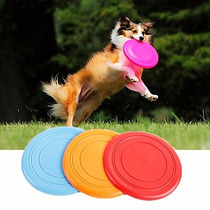 Disco Volador Para Perro, Frisbee