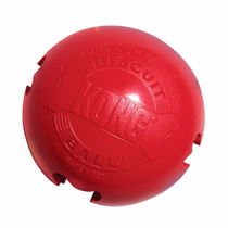 Kong Biscuit Ball Chico Juguete De Perro Durable Small