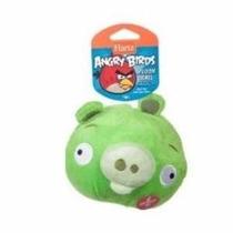 Peluche Angry Birds Con Sonido Juguete Perro