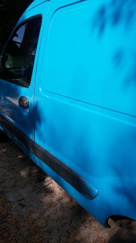 Kangoo Express 2007 5 Puertas Azul