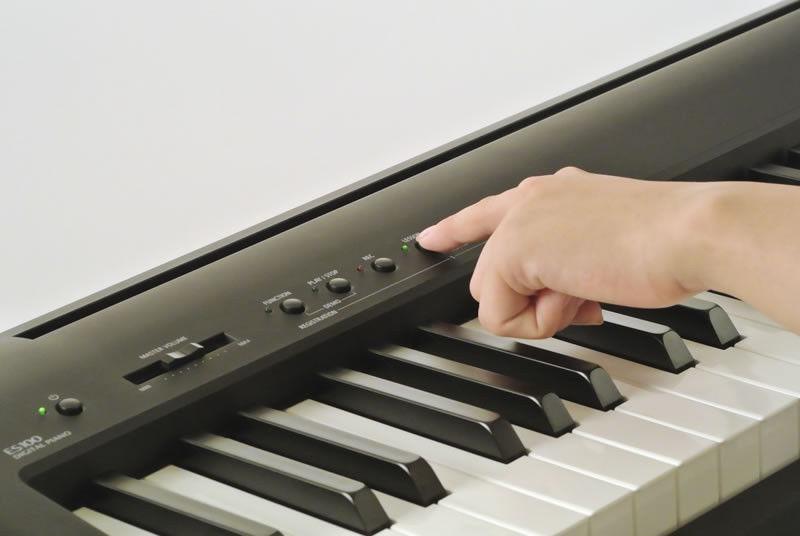 kawai es100 piano 88 teclas extras es 100 u s 1 en mercadolibre. Black Bedroom Furniture Sets. Home Design Ideas