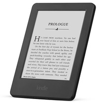 Nuevo Modelo Amazon Kindle Version Wifi - Special Offers