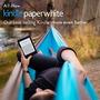 Totalmente Nuevo Kindle Paperwhite 6 De Alta Resolución De