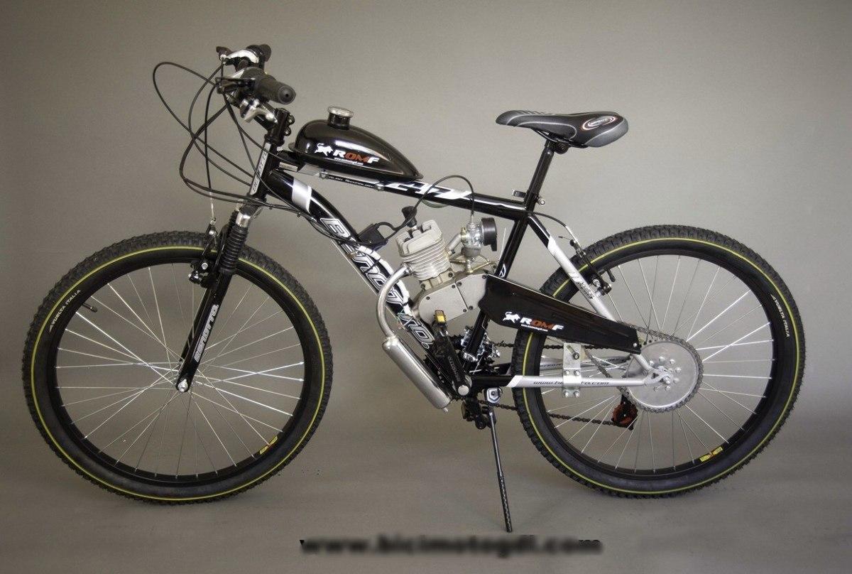 Top Kit De Motor Para Bicicleta Wallpapers