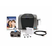 Kitdtc1250e1cusb - Paquete De Impresora