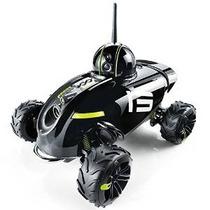 Rover Revolución App-controlado Espía Inalámbrica Vehículo