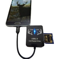 Boneview Trail Y Game Camera Viewer Para Teléfonos Android,