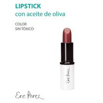 Cosmeticos Naturales Ere Perez. Labial Aceite Oliva