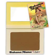Bronceador Bahama Mama The Balm
