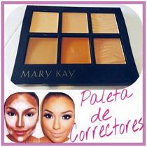 Paleta De Correctores Mary Kay