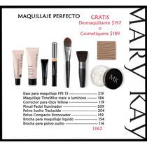 Paquete Maquillaje Perfecto Mary Kay Envio Gratis
