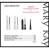 Paquete Ojos Perfectos De Mary Kay Envio Gratis