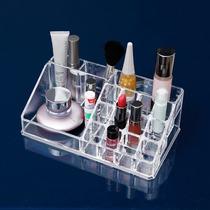 Organizador Para Maquillaje De Acrilico