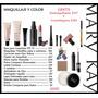 Paquete Maquillaje Y Color De Mary Kay Envio Gratis