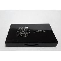Jafra Magnificent Palette Rubor, Sombras Y Brillo Labios