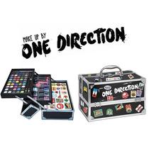 One Direction Tour Case Set Maquillaje Edicion Limitada!!