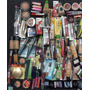 Lote 104 Cosmeticos Loreal Revlon Maybelline Covergirl Nyx