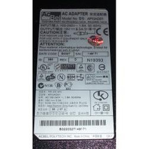 Cargador Laptop Toshiba Original Ap13ad01 19v 6.3a
