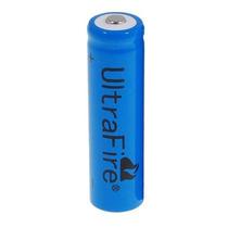 Bateria Pila 14500 3.7v 1200m Ah Recargable Litio C/ Mas!