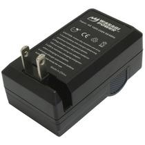 Kit 2 Baterias Y 1 Cargador P Canon Bp-828 Xa20 Envio Gratis