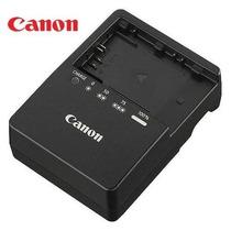 Cargador Canon Lc-e6c P-baterias Lp-e6e Eso 5d 6d 7d 60d
