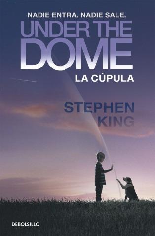 Resultado de imagen para reseña libro la cúpula