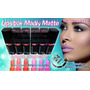 Labiales 24 Horas Madly Matte Kleancolor Mayoreo