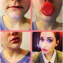 Full Lips Labios Más Gruesos Y Sexys En Segundos