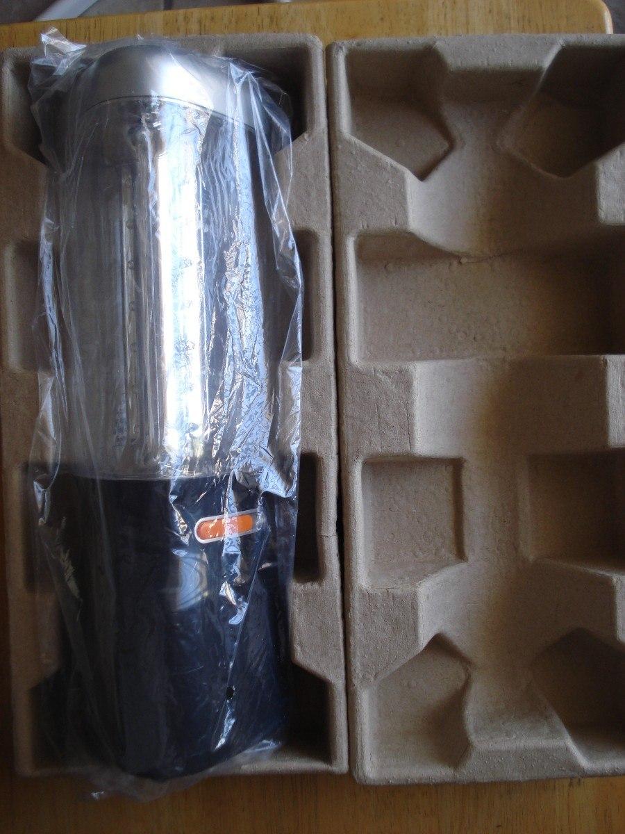 lampara de 21 led para patio acampar carro de baterias