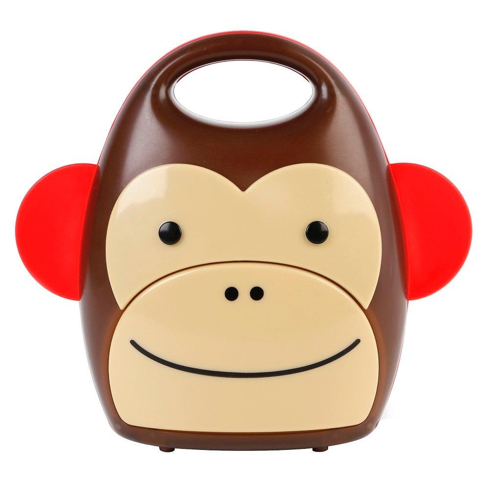 L mpara de noche bebe mono skip hop en mercadolibre - Lampara de noche para bebes ...
