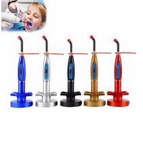 Lampara De Fotocurado Dental Precio Bajo!
