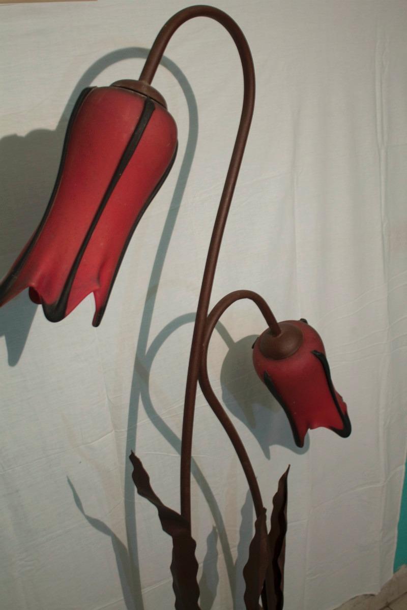 Lamparas de hierro 3 en mercadolibre - Lamparas de hierro ...